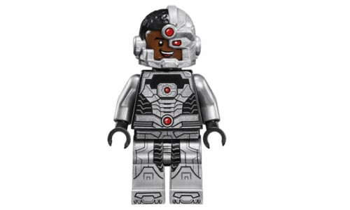 Cyborg sh155