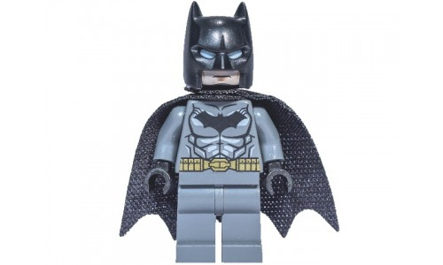 Batman - Open Cowl, Scuba Mask, and Spongy Cape sh162