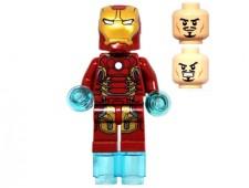 Iron Man MK43 - sh167