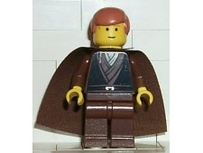 Anakin Skywalker (Grown Up) with Cape - sw099