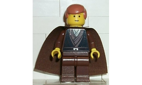 Anakin Skywalker (Grown Up) with Cape sw099