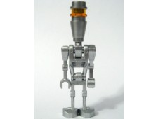 Assassin Droid (Silver) - sw229