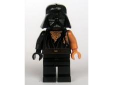 Anakin Skywalker, Battle Damaged with Darth Vader Helmet - sw283