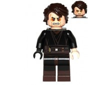 Anakin Skywalker Sith Face - sw361