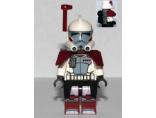 ARC Trooper with Backpack - Elite Clone Trooper - sw377