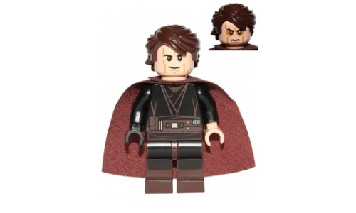 Anakin Skywalker (Sith Face) sw419