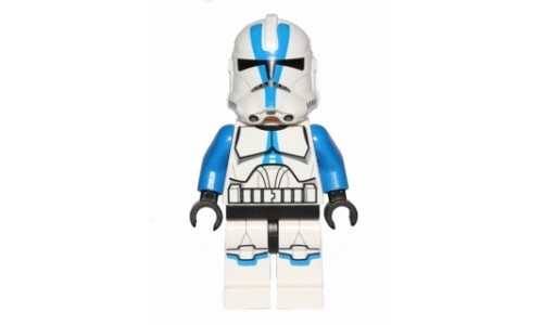 501st Legion Clone Trooper sw445