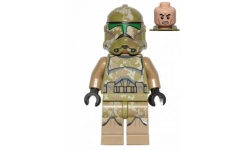 41st Kashyyyk Clone Trooper sw519