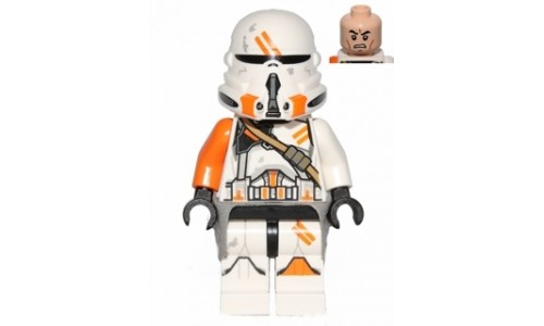 Airborne Clone Trooper sw523