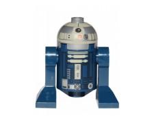 Astromech Droid Dark Blue - sw572