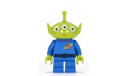 Alien toy006