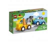 Конструктор LEGO Duplo Мой первый эвакуатор - 10883