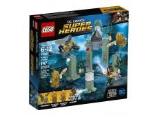 Битва за Атлантиду Super Heroes 76085 - 76085