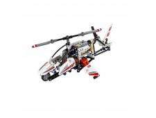 Конструктор LEGO Technic 42057 Сверхлёгкий вертолёт - 42057