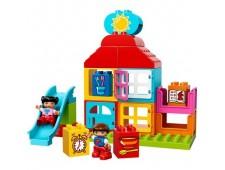 LEGO DUPLO 10616 «Мой первый игровой домик» - 10616