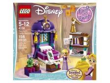 Конструктор LEGO Disney Princesses Спальня Рапунцель в замке - 41156
