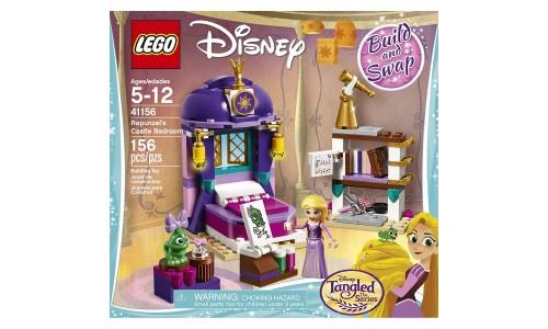 Конструктор LEGO Disney Princesses Спальня Рапунцель в замке