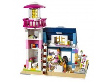 Lego Friends Маяк - 41094