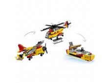Lego Creator Грузовой вертолет - 31029