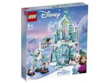 Конструктор LEGO Princess Disney Волшебный ледяной замок Эльзы - 43172
