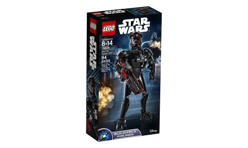 Конструктор LEGO Star Wars 75526 Элитный пилот истребителя СИД