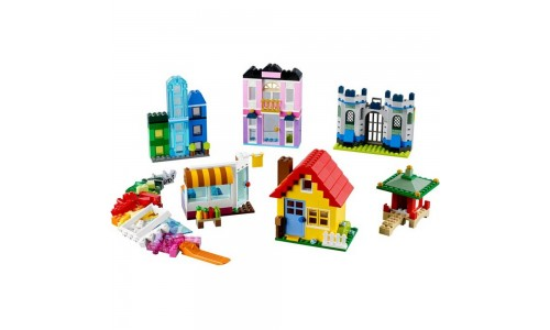 LEGO Classic 10703 Набор для творческого конструирования