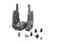 LEGO Star Wars 75104 Командный шаттл Кайло Рена - 75104