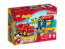 LEGO Duplo 10829 Мастерская Микки - 10829