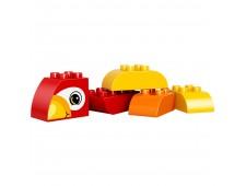 LEGO DUPLO 10852 Моя первая птичка - 10852