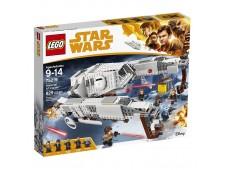 Конструктор LEGO Star Wars Имперский шагоход-тягач - 75219