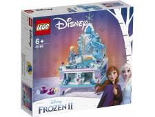 Конструктор LEGO Princess Disney  Шкатулка Эльзы - 41168