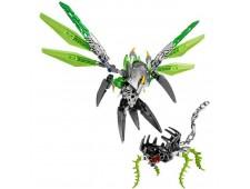 Конструктор Lego Уксар, Тотемное животное Джунглей - 71300