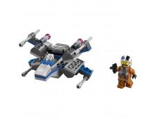 LEGO Star Wars 75125 Истребитель повстанцев - 75125