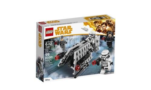Конструктор LEGO Star Wars Боевой набор имперского патруля