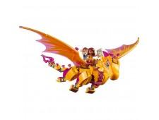 LEGO Elves 41175 Лавовая пещера дракона огня - 41175