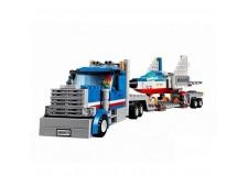 Lego City Транспортер для учебных самолетов - 60079