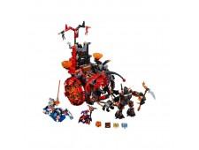 Конструктор Lego Джестро-мобиль - 70316