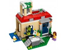 Конструктор LEGO Creator 31067 Вечеринка у бассейна - 31067