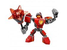 Конструктор LEGO Nexo Knights 70363 Боевые доспехи Мэйси - 70363