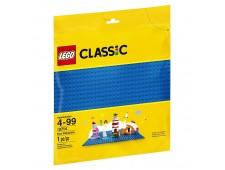 Конструктор LEGO Classsic Синяя базовая пластина - 10714