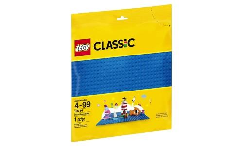 Конструктор LEGO Classsic Синяя базовая пластина