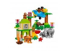 LEGO Duplo 10804 Вокруг света: Азия - 10804