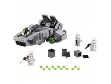 LEGO Star Wars 75100 Снежный спидер Первого порядка - 75100
