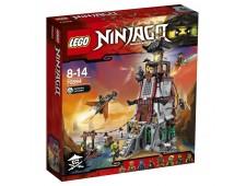 Конструктор LEGO Ninjago 70594 Осада маяка - 70594
