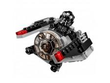 Конструктор LEGO Star Wars 75161 Микроистребитель-штурмовик TIE - 75161