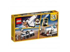 Конструктор LEGO  Creator 31066 Исследовательский космический шаттл - 31066