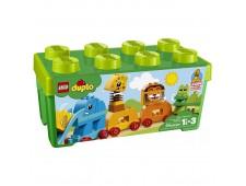 Конструктор LEGO DUPLO Мой первый парад животных - 10863
