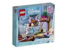 Конструктор LEGO  Disney Princess Приключения Эльзы на рынке - 41155