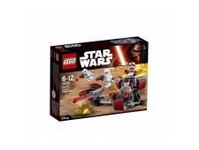 LEGO Star Wars 75134 Боевой набор Галактической Империи - 75134