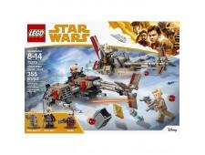 Конструктор LEGO Star Wars Свуп-байки - 75215